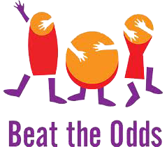 Beat The Odds logo image